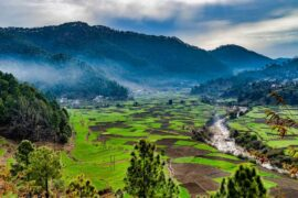 Where can you go for a workation in Uttarakhand