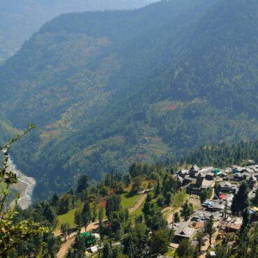 5 Lesser-known Postcards Villages to visit in Uttarakhand