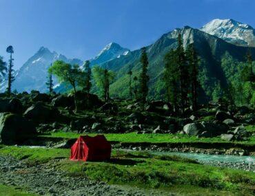 9 BestValleys in Uttarakhand For Long Stay & Adventures