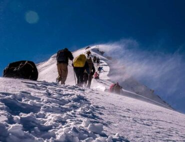 A Raw Adventure Experience- The Bali Pass Trek in Garhwal Himalayas