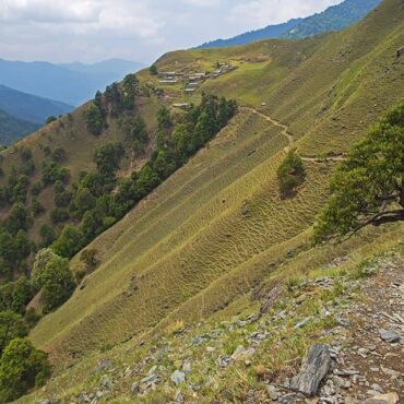 Bhilangana Valley – The Gateway to Khatling Glacier Trek