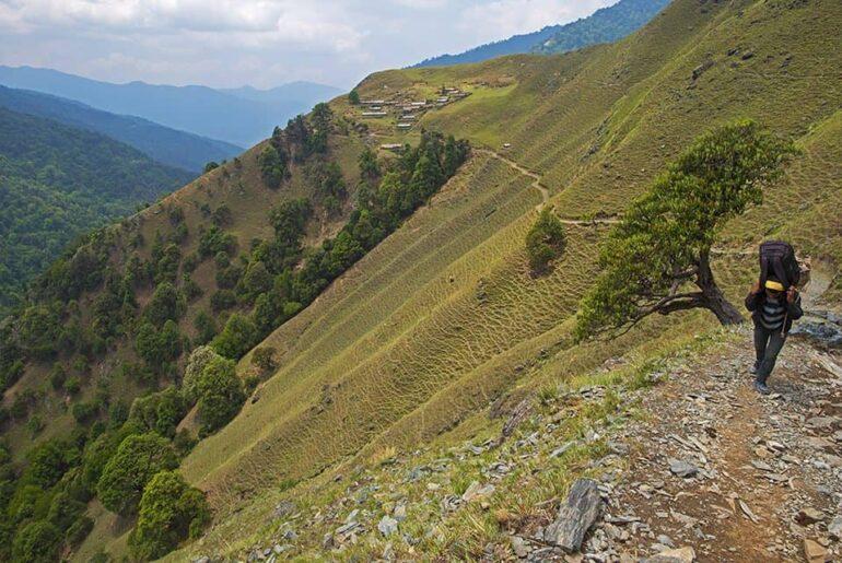 Bhilangana Valley - The Gateway to Khatling Glacier Trek