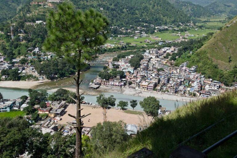 Katyuri Valley -The Heritage of Ancient HinduTemples in Uttarakhand