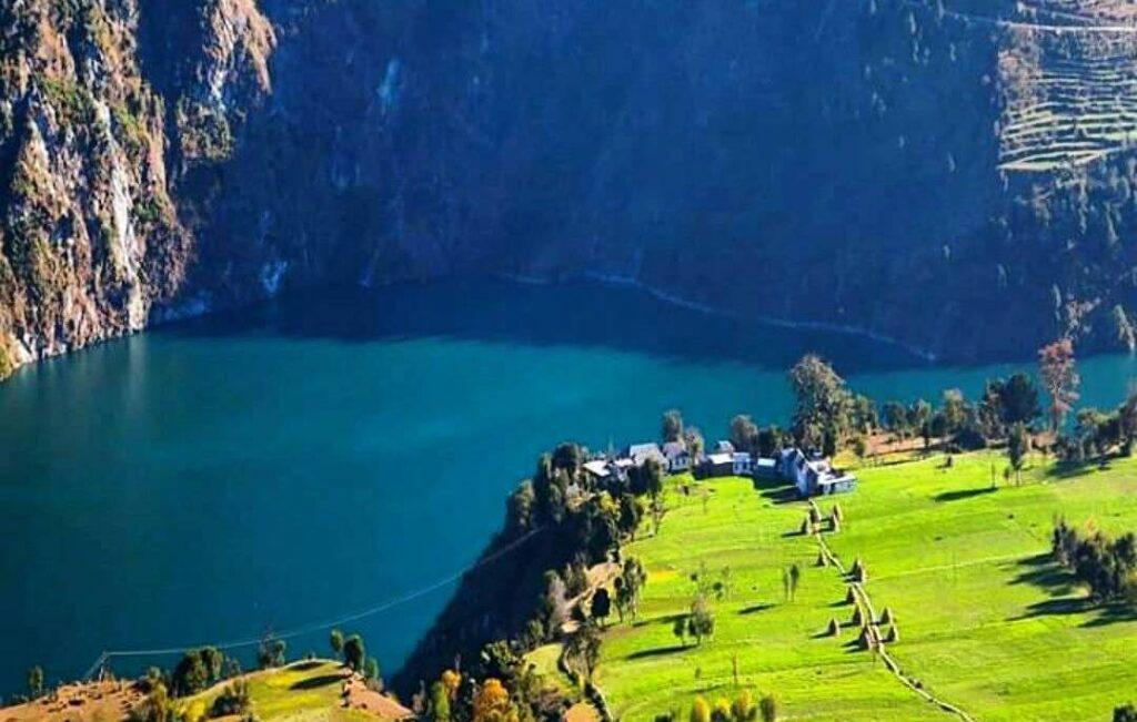 13 New Theme-Based Tourist Destinations in Uttarakhand