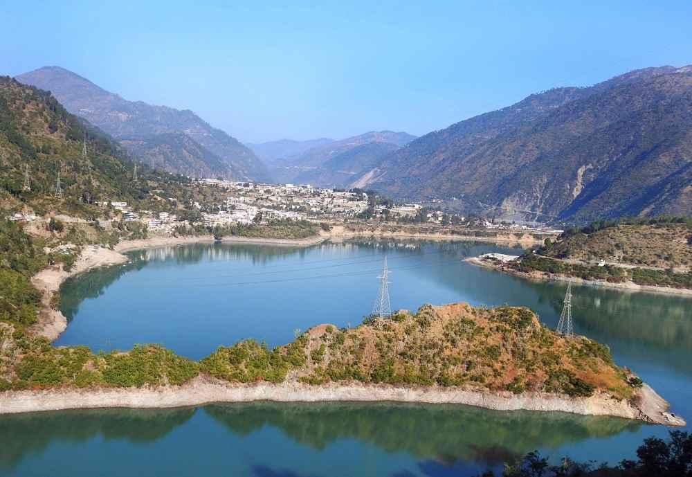 Chinyalisaur of Uttarkashi District