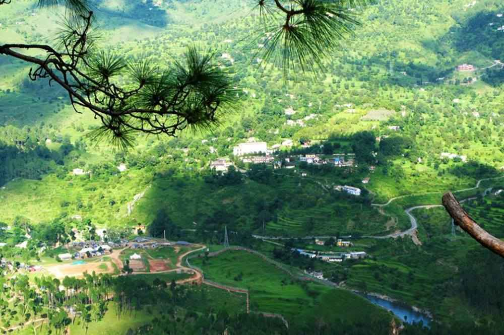 Katarmal District Almora.