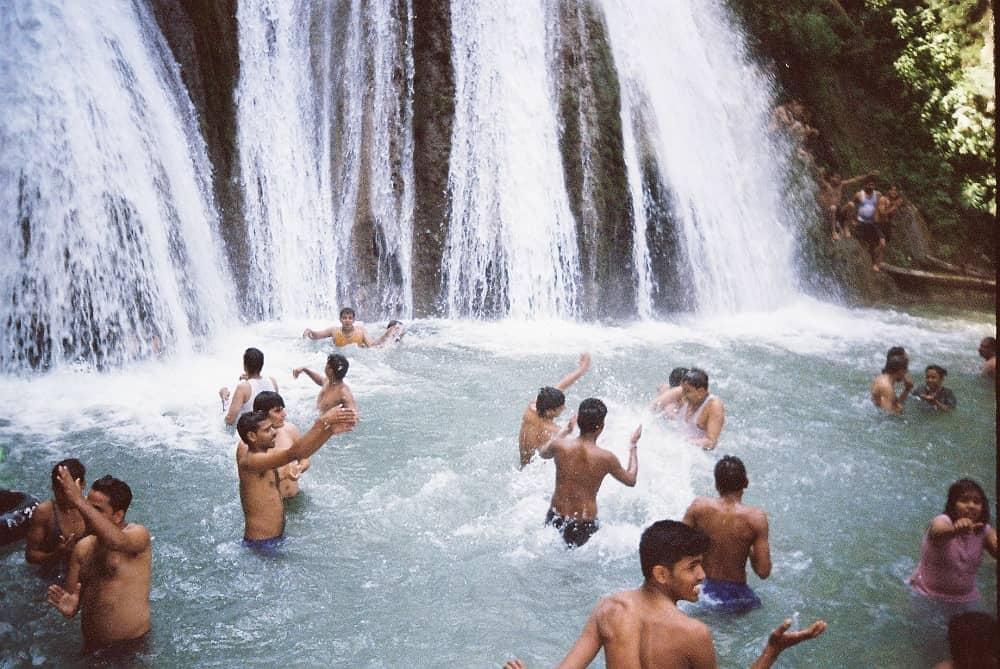 Kempty Waterfall