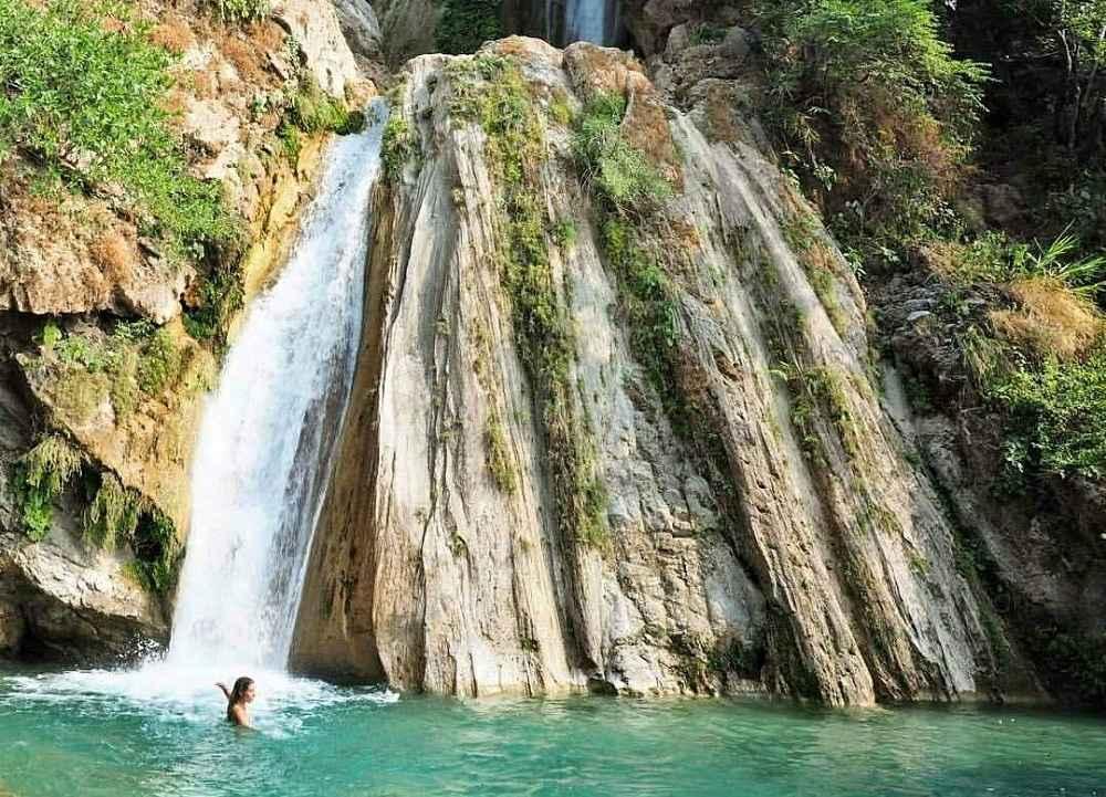 Top 8 Popular Waterfalls in Rishikesh-Mussoorie-Dehradun