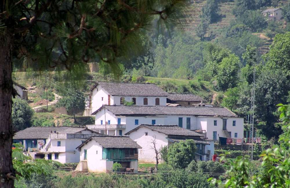 Village Sujangaon, Lohagaht