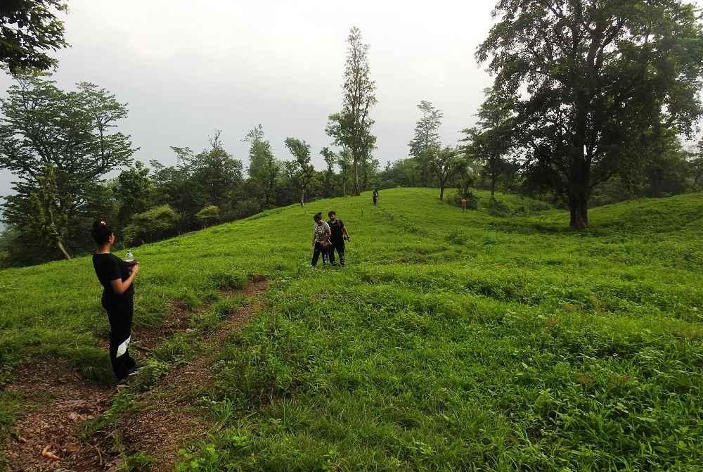 Patho Village Meadow Rishikesh