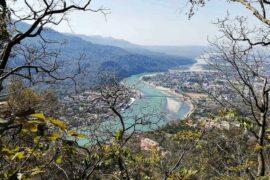Pahto Village Half-Day Trek in Rishikesh