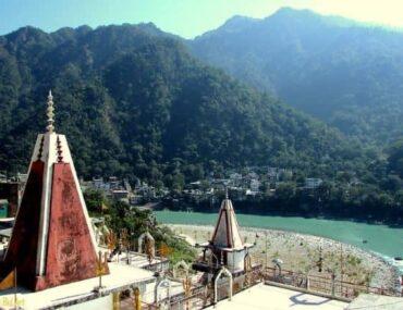 Why Travelers Skip Haridwar & Visit Rishikesh In Uttarakhand
