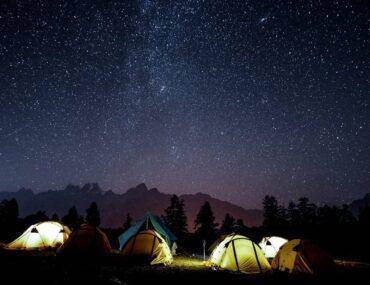 The Benital will turn soon the first Astro Village of Uttarakhand