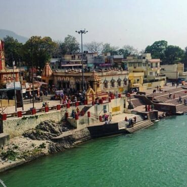 Top 51- Places to Visit Rishikesh and Things To Do