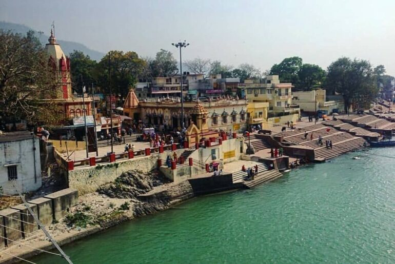 Top 51 Places to Visit Rishikesh in Yoga Capital of the World